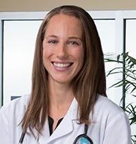Photo of Leah J. Groves, MD