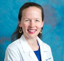 Photo of Emily K. Deschler, MD