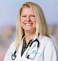 Photo of Sorenna M. Kirkegaard, MD
