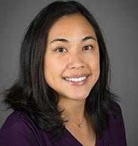 Photo of Michelle A. Chin, MD