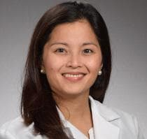 Photo of April Ann Hom, MD