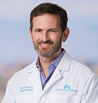 Photo of Todd S. Crawford, MD