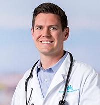 Photo of Ryan R. Wilson, MD