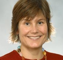 Photo of Michelle B. Ruby, MD