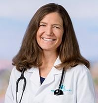 Photo of Suzie Louise Hutchison, MD