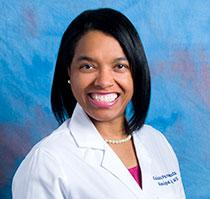 Photo of Monique M. Lee, MD
