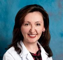 Photo of Irena Spektor, MD