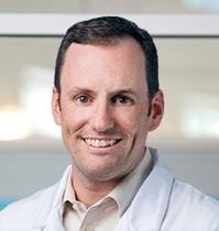 Photo of Joshua P. Klopper, MD