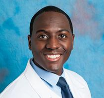 Photo of Moise Jean, MD