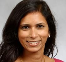 Photo of Amena T. Syed, MD