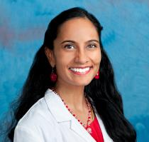 Photo of Anita P. Shankar, MD