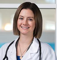Photo of Samantha A. Deliere, MD