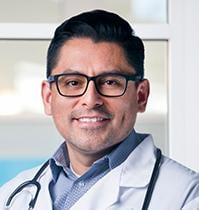 Photo of Felipe Hernandez Jr., MD
