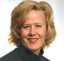 Photo of Patricia B. Ayers, LMFT