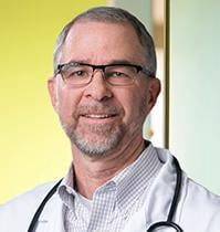 Photo of Scott T. Goodall, MD