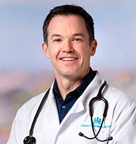 Photo of Christopher H. Frazier, MD