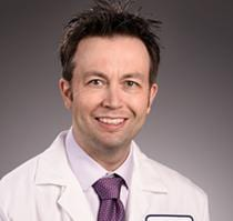 Photo of Damien Craig Rodger, MD