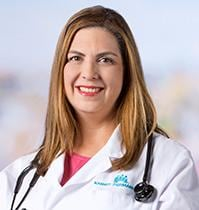 Photo of Giovanna Milagros Garcia, MD