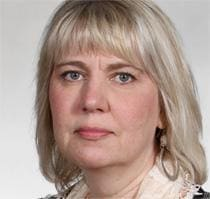 Photo of Ulrike M. Guempel, MD