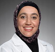 Photo of Hala A. Al-Jiboury, MD