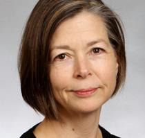 Photo of Claudia D. Ostermeyer, MD
