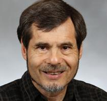 Photo of Martin S. Altschul, MD