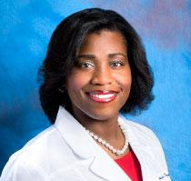 Photo of Sandra J. Dent, MD