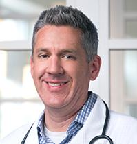 Photo of Mark C. Mollinet, MD
