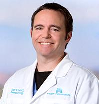 Photo of Justin Green, MD