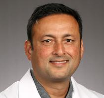 Photo of Deven Khosla, MD