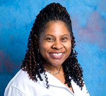 Photo of Ramona S. Styles-Burrows, MD