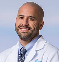 Photo of M. Rashad Booker, MD