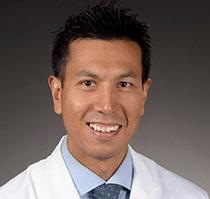 Photo of Albert Chih-Hsin Hsu, MD