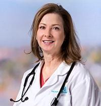 Photo of Leslie S. Stark, MD