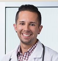 Photo of Isaac Hernandez, MD