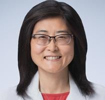 Photo of Yuka Yonebayashi, MD