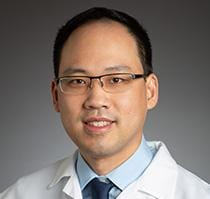 Photo of Timothy Ting-Han Chang, MD
