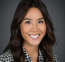Photo of Jessica Lieu, PA-C