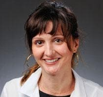 Photo of Radmila Kazanegra, MD