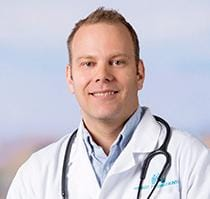 Photo of Lucas Nathaniel Marzec, MD