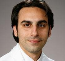 Photo of Nafis Shafizadeh, MD