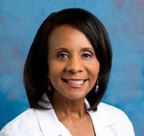 Photo of Parchelle D. Connally, MD