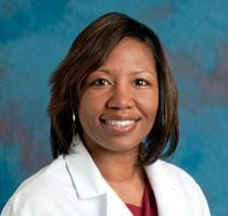 Photo of Aisha W. Redmond, MD