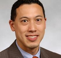 Photo of Raymond N. Chin, MD