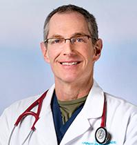 Photo of Randy S. Jacobs, MD