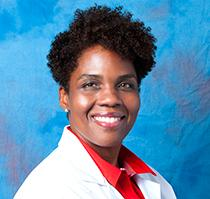 Photo of Hope H. McDaniel-Desarmes, MD