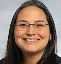 Photo of Teresa A. Davigo, PhD