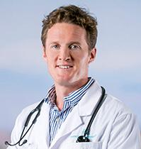 Photo of Thomas Griffiths, MD