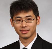 Photo of Samuel T. Chen, MD