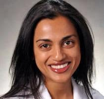 Photo of Vasanthi L. Narayan, MD